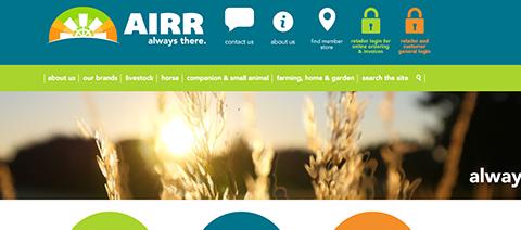 Airr Independent